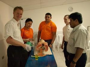 EMT Training Courses to Improve our Aviation Program