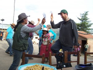 Mano a Mano Staffmember Reflects on Her First Trip to Bolivia