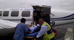 All Four Mano a Mano Aircraft are Operating in Bolivia, and Our Most Recent Emergency Flight
