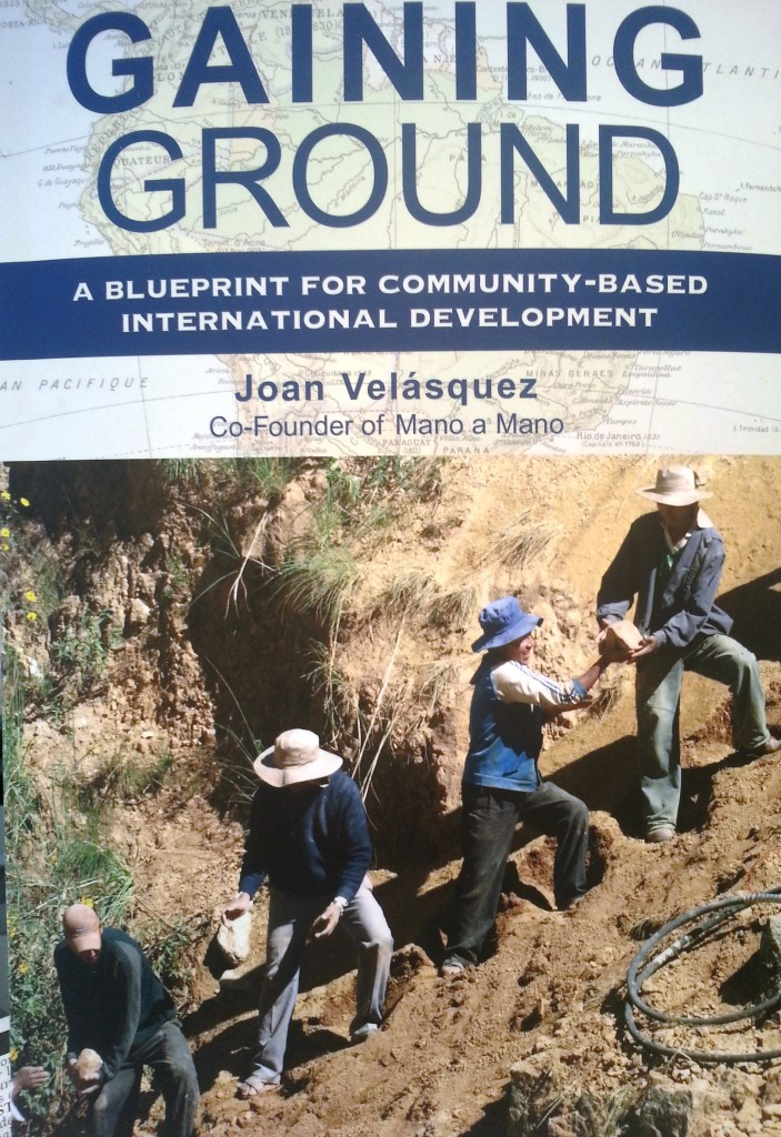 Gaining Ground Book Review on Peace Corps Worldwide
