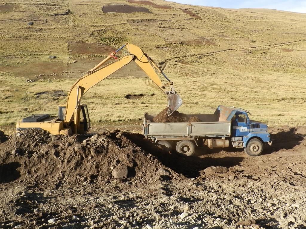 Work Underway on Wirkini Water Project