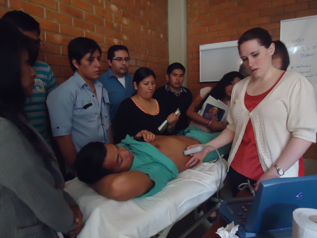 Advanced Trauma Management Workshop