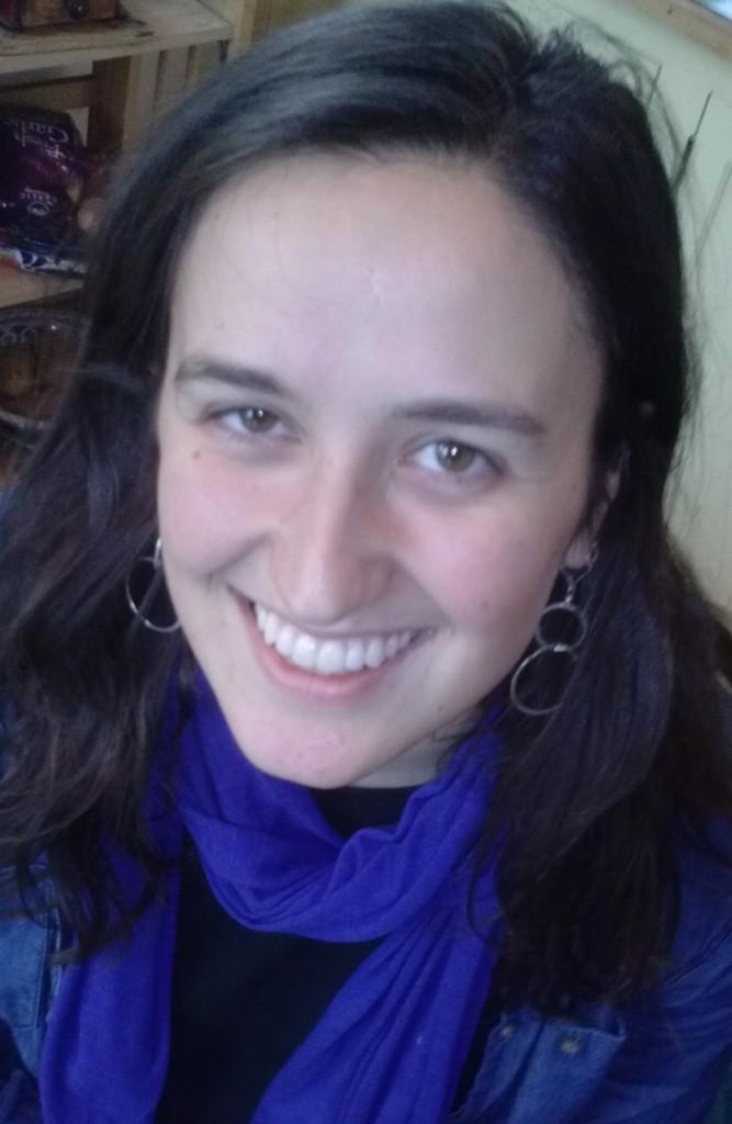 Libby Arnosti