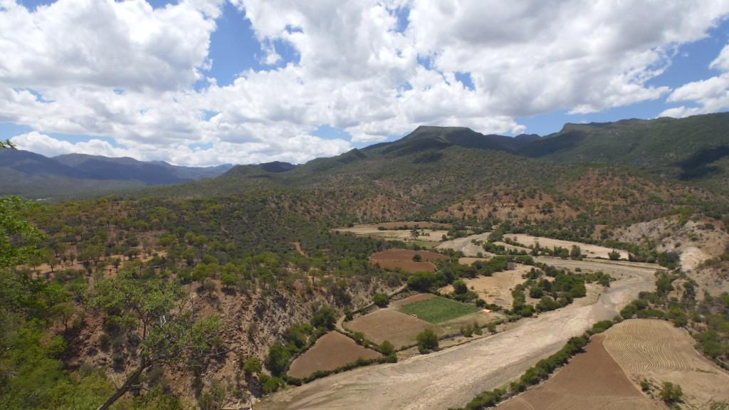Omereque, Bolivia