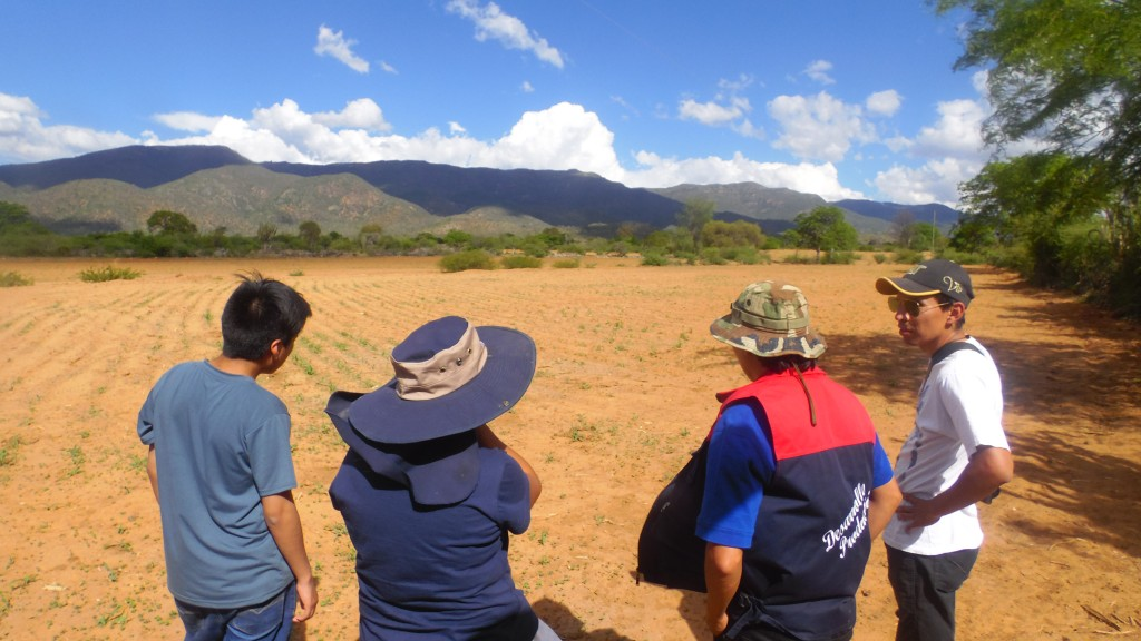 Learn More About Mano a Mano's Environmental Education Workshops in Bolivia