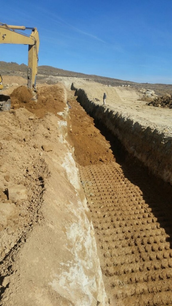 Maldonado Water Project Update – Late July 2017