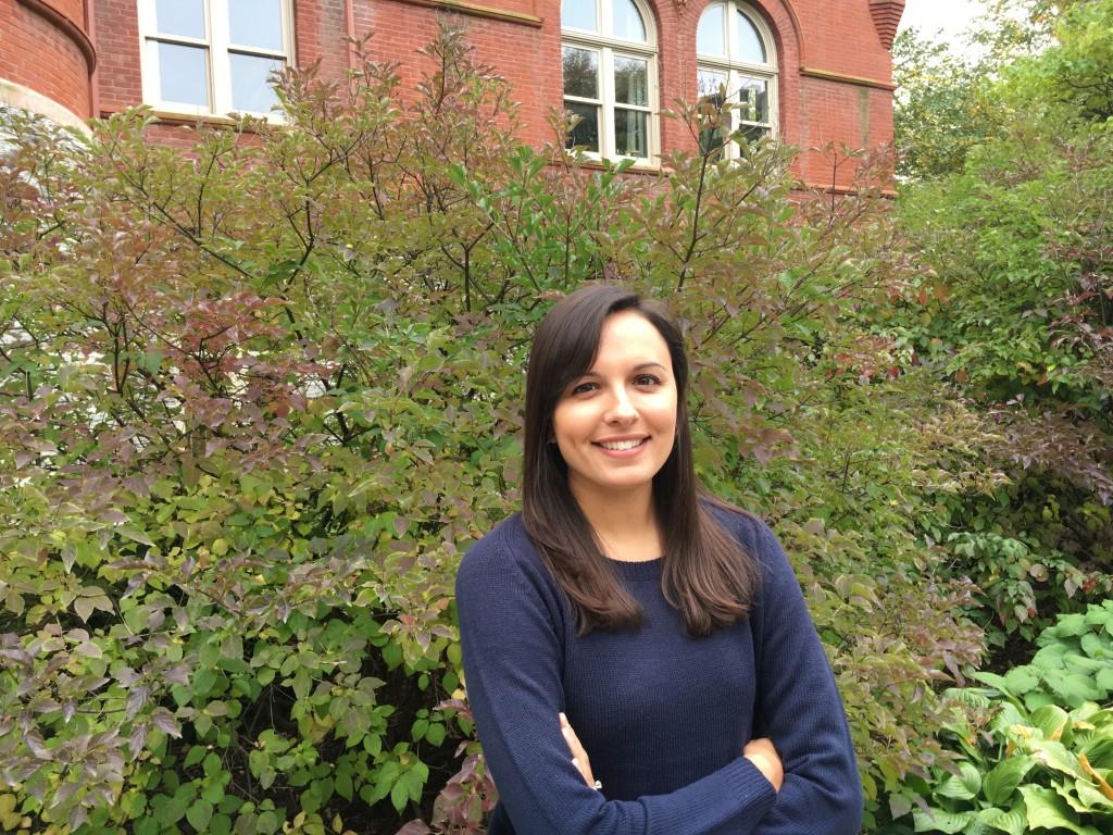 Talk Series: Dr. Katrina Phillips at Mano a Mano on April 10th