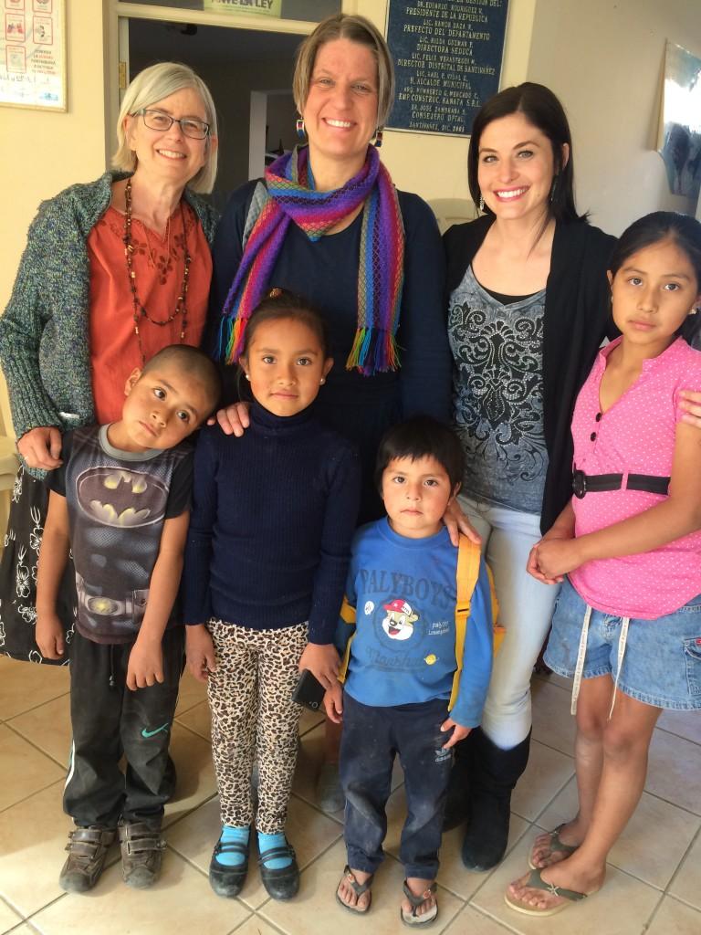 Mano a Mano Teacher Trip to Bolivia, June 2017.