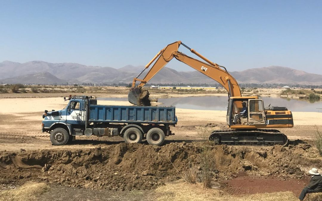 Increasing Water Access in Laguna Sulti, Bolivia