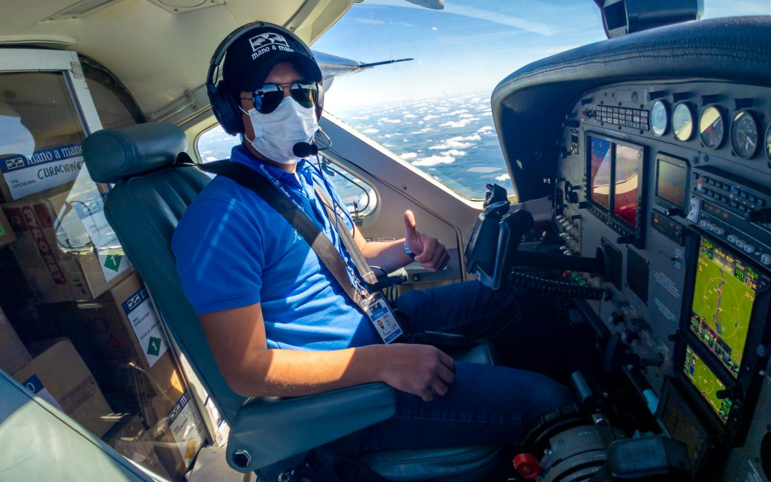 Give to the Max Day, Mano a Mano Aviation Documentary, and Other Updates